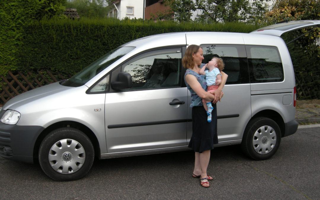 Auto für Katharina